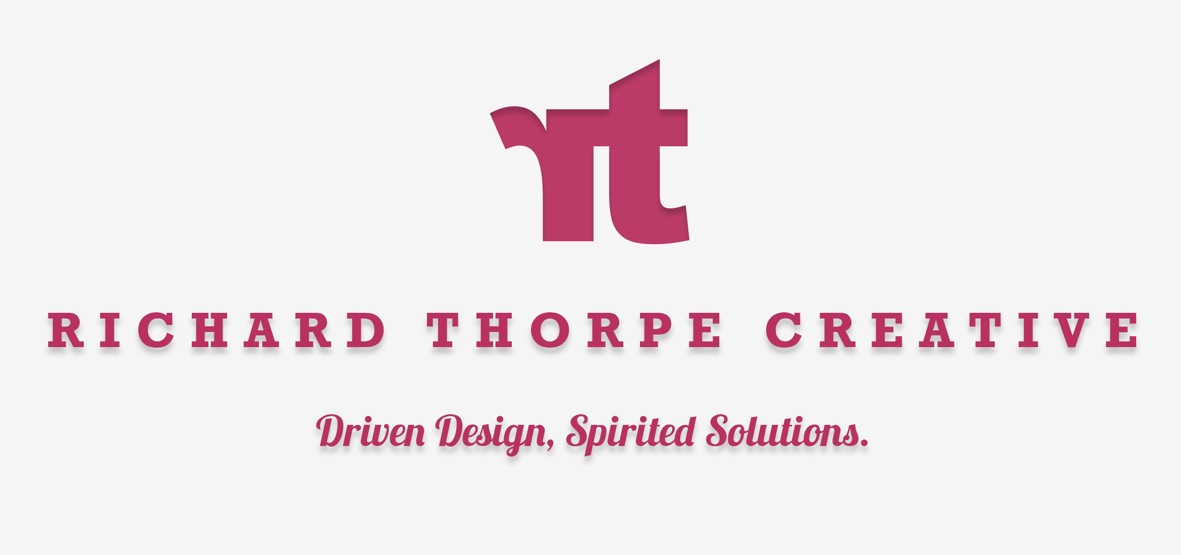 Richard Thorpe Creative